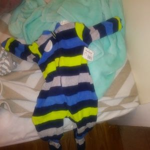 Other - Baby boy pajama or footed 6 to 9 month